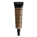 NYX PROFESSIONAL MAKEUP Eyebrow Gel, Brunette, 0.34 Ounce $2.87 (REG $7.00)
