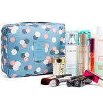 Toiletry Bag Multifunction Cosmetic Bag Portable Makeup Pouch $9.99 (REG $28.99)