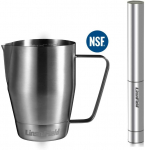 MILK FROTHER COMPLETE SET $8.99 (REG $9.99)