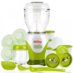 Nuby Garden Fresh Mighty Blender (24% off)