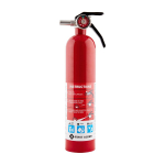 First Alert Standard Home Fire Extinguisher $17.59 (REG$32.99)