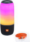 JBL Pulse 3 Wireless Bluetooth IPX7 Waterproof Speaker (Black) $119.99 (REG $220.00)