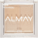 Almay Shadow Squad, Less is More, 1 count, eyeshadow palette $2.32 (REG $6.99)