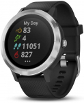 Garmin Vívoactive 3, GPS Smartwatch w/ Contactless Payments & Built-In Sports APPS, $129.99 (REG $249.99)