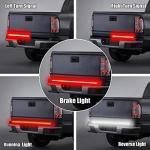Multi-Function Truck Tailgate 72 LED Light Bar $34.99 (REG $79.99)