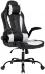 BestOffice PC Gaming Chair Ergonomic Office Chair with Lumbar Support $49.88 (REG $99.99)