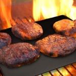GrillMagic Grill Mat – Set of 3 Heavy Duty BBQ Grill Mats$7.99 (REG $35.99)