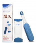 Fur & Lint Removal Brush with Self-Cleaning Base $8.50 (REG $25.00)