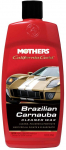 Mothers 05701 California Gold Brazilian Carnauba Cleaner Liquid Wax – 16 oz. $3.68 (REG $5.99)