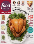 Food Network Magazine Print Magazine $6.00(REG $45.00)