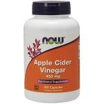 NOW Supplements, Apple Cider Vinegar 450 mg $7.54 (REG $13.99)