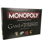 USAOPOLY Monopoly Game of Thrones Board Game $25.48 (REG $59.99)