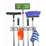 Home- It Mop and Broom Holder $9.99 (REG $20.00)