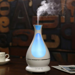 YinQin 400ML Ultrasonic Aroma Diffuser Essential Oil Diffuser $34.99 (REG $69.99)