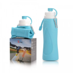 bubion Collapsible Silicone Water Bottle $9.99 (REG $22.99)