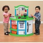 American Plastic Toys Cozy Comfort Kitchen Playset $34.88 (REG $74.99)