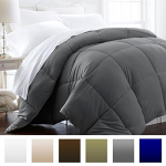 Lightweight – Luxury Goose Down Alternative Comforter $49.99 (REG $119.99)