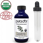 PURA D'OR Cedarwood Essential Oil Pure & Natural Therapeutic Grade Diffuser Oil $9.99 (REG $29.99)