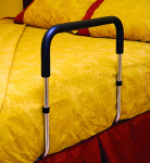 Essential Medical Supply Height Adjustable Hand Bed Rail $33.96 (REG $79.90)