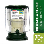 Coleman 70+ Hour Outdoor Candle Lantern (35% off)