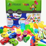 Premium Party Favor Toy Assortment In Big 120 Pack $19.99 (REG $40)