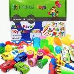I Premium Party Favor Toy Assortment $19.99 (REG $40.00)
