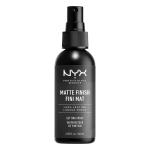 NYX PROFESSIONAL MAKEUP Makeup Setting Spray, Matte Finish, 2.03 Fl Oz (Pack of 1) $4.99 (REG $8.50)