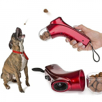 Coolrunner Pet Treat Launcher Training Dog Food $9.99 (REG $49.98)