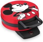 Disney DCM-12 Mickey Mouse Waffle Maker, Red $18.99 (REG $29.99)