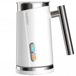 HadinEEon Electric Milk Frother & Steamer $48.54 (REG $69.99)