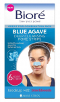 6 CT Blue Agave Pore Strips Pack $4 (REG $7.99)