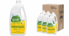 Seventh Generation Dishwasher Detergent Just $2.58/Each Shipped!