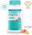 LIMITED TIME DEAL!!! SmartyPants Prenatal Formula Daily Gummy Vitamins $9.75 (REG $16.49)
