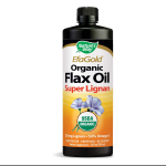 Nature's Way EfaGold Organic Flax Oil Super Lignan, 24 Ounce $12.91 (REG $21.99)