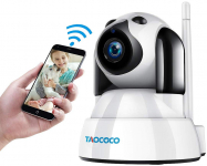 LIGHTNING DEAL!!! TAOCOCO Dog Camera $28.99 (REG $49.99)