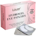 Under Eye Bags Treatment Patches | Eye Mask w/ Hyaluronic acid and SNAIL Slime Extract $11.99 (REG $29.99)