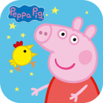 Peppa Pig: Happy Mrs Chicken FREE (REG $2.99)