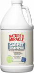 Nature's Miracle Deep Cleaning Pet Stain and Odor Carpet Shampoo $4.98 (REG $20.76)