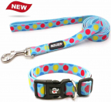 azuza Dog Collar and Leash Set $7.85 (REG $12.99)