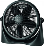Genesis Adjustable Table Fan or Floor Fan  $19.99 (REG $39.99)