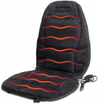 HealthMate IN9438 Velour 12V Heated Seat Cushion with Lumbar Support$20.81 (REG $34.95)