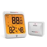 Digital Wireless Hygrometer Indoor Outdoor Thermometer $23.79 (REG $49.99)