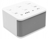 Big Red Rooster White Noise Machine $17.99 (REG$29.99)