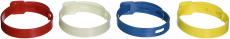 Bug Band Repellent Wristband, Assorted Colors $10.00 (REG $14.95)