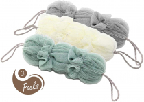 AARainbow Long Stretch Back Sponge with Rope Handles Back Scrubber$9.99 (REG $19.90)