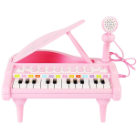 LIMITED TIME DEAL!!! Conomus Piano Keyboard Toy for Kids $21.98 (REG $58.86)