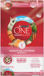 Purina ONE Natural Sensitive Stomach Dry Dog Food $18.82 (REG $35.99)