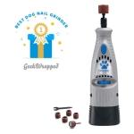 Dremel 7300-PT 4.8V Pet Nail Grooming Tool $29.99 (REG $45.98)