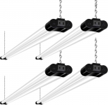 LIGHTNING DEAL!!! Hykolity Linkable LED Shop Light for Garage$46.74 (REG $54.99)