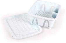 Camco 43511 Translucent Mini Dish Drainer $5.77 ($14.99)